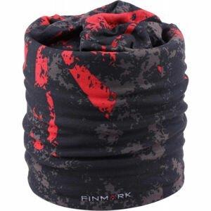 Finmark FSW-101  UNI - Multifunkční šátek