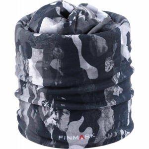 Finmark FSW-105  UNI - Multifunkční šátek