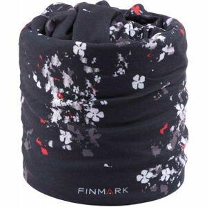Finmark FSW-106  UNI - Multifunkční šátek