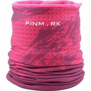Finmark FSW-108  UNI - Multifunkční šátek