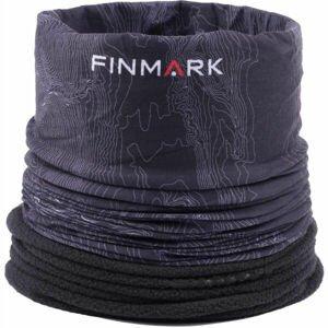 Finmark FSW-117  UNI - Multifunkční šátek