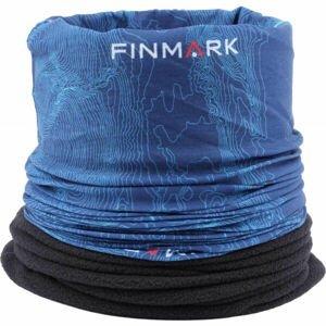Finmark FSW-118  UNI - Multifunkční šátek
