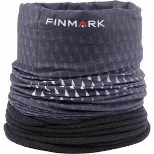 Finmark FSW-119  UNI - Multifunkční šátek
