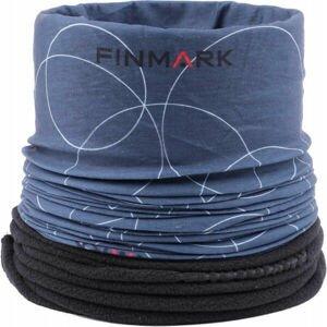 Finmark FSW-121  UNI - Multifunkční šátek