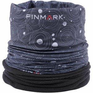 Finmark FSW-122  UNI - Multifunkční šátek