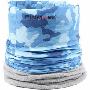 Finmark FSW-124  UNI - Multifunkční šátek