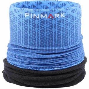 Finmark FSW-128  UNI - Dětský multifunkční šátek