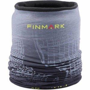 Finmark FSW-130  UNI - Dětský multifunkční šátek