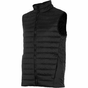 4F MENS JACKETS  XL - Pánská péřová vesta