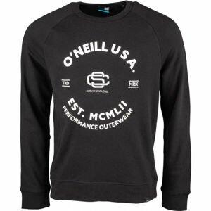 O'Neill AMERICANA CREW SWEATSHIRT  XXL - Pánská mikina