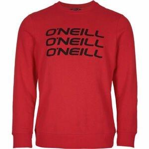 O'Neill TRIPLE STACK CREW SWEATSHIRT  M - Pánská mikina