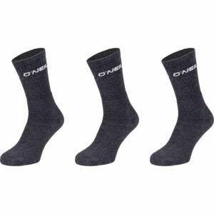O'Neill SPORTSOCK 3P  39 - 42 - Unisex ponožky