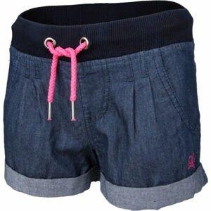 Lewro KIARA  116-122 - Dívčí šortky
