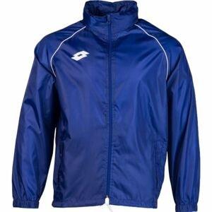 Lotto JACKET DELTA WN modrá XXXL - Pánská sportovní bunda