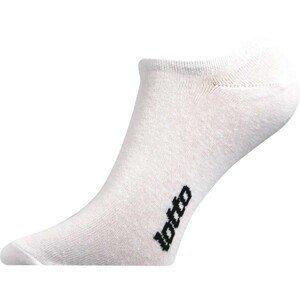 Lotto 3-PACK bílá 23-25 - Ponožky