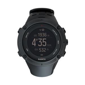 Suunto AMBIT3 PEAK černá  - Multifunkční hodinky
