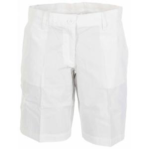 Lotto BERMUDA TRISHY bílá XS - Dámské šortky