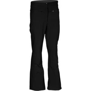 Diel FINA černá 40 - Dámské softshellové kalhoty