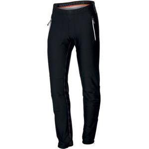 Sportful RYTHMO PANT černá L - Pánské softshellové kalhoty