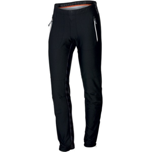 Sportful RYTHMO PANT černá XXL - Pánské softshellové kalhoty