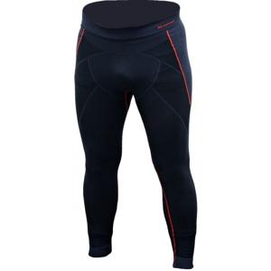 Blizzard MENS LONG PANTS černá XS/S - Funkční kalhoty