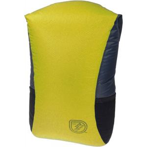 JR GEAR DIP žlutá  - Skládací batoh