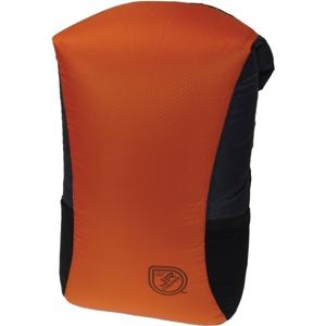 JR GEAR DIP oranžová  - Skládací batoh