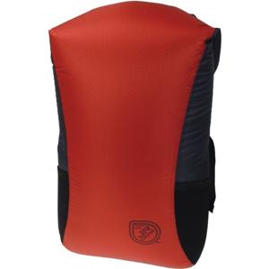JR GEAR DIP červená  - Skládací batoh