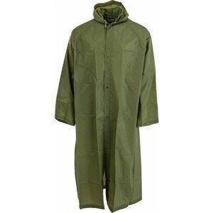Viola PLÁŠTĚNKA zelená XL - Turistická pláštěnka