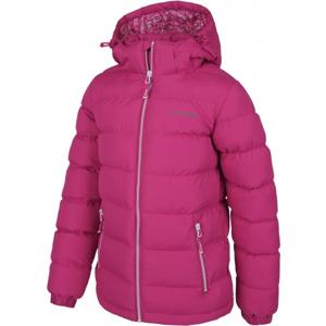 Head NICOLA růžová 164-170 - Dětská prošívaná bunda
