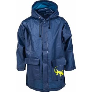 Pidilidi PLÁŠTĚNKA DĚTSKÁ modrá 8 - Dětská pláštěnka