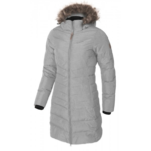 Carra LUBICA šedá L - Dámský zimní kabát