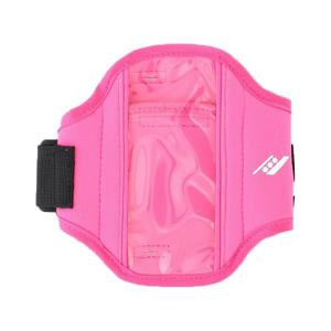 Rucanor IPHONE 5 WALLET růžová  - Neoprenové pouzdro na telefon