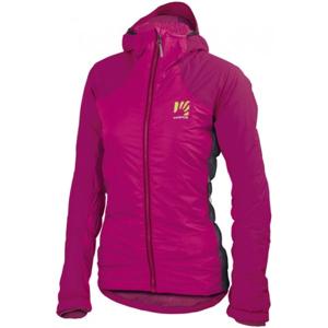 Karpos ANTARTIKA růžová M - Dámská zimní bunda
