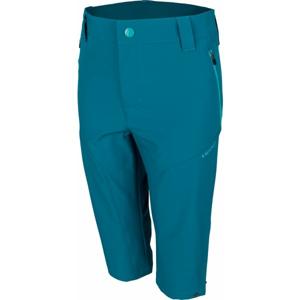 Head LASSE zelená 140-146 - Chlapecké 3/4 kalhoty