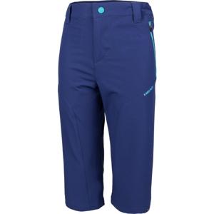 Head LASSE modrá 128-134 - Chlapecké 3/4 kalhoty