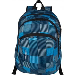 Bergun DARA25 černá  - Školní batoh