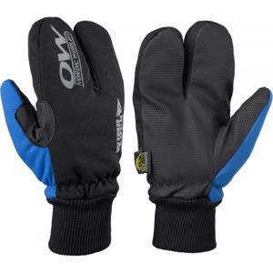 One Way TOBUK LOBSTER  4 - Pánské tříprstové rukavice na běžky