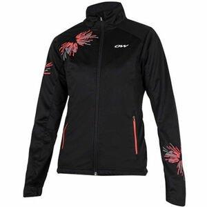 One Way ADELE JKT černá M - Dámská lyžařská bunda