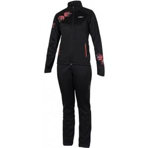 One Way ADELE JKT černá XL - Dámská lyžařská bunda