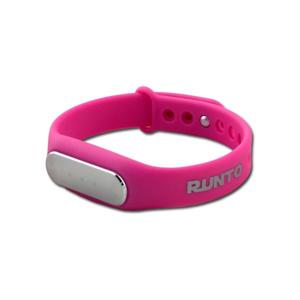 Runto GO růžová NS - Chytrý náramek