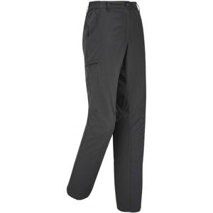 Lafuma LD EXPLORER PT tmavě šedá 36 - Dámské kalhoty